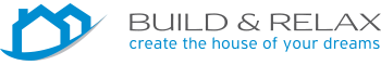 Build and Relax | Greece Logo